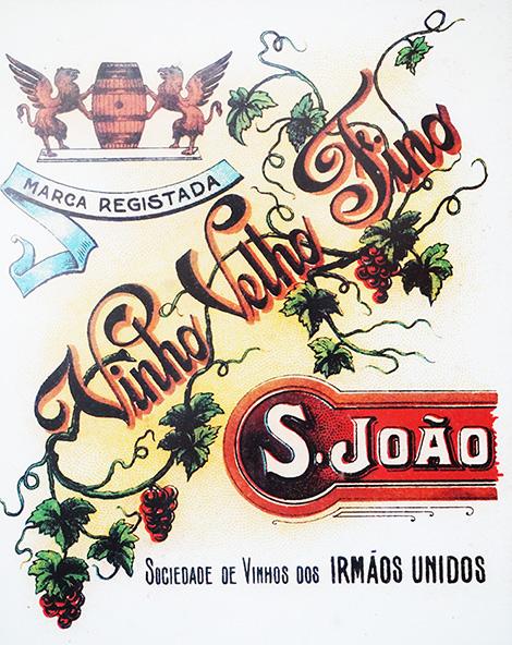 caves-sao-joao-irmaos-unidos-cartaz-vintage-lote-especial-bebespontocomes