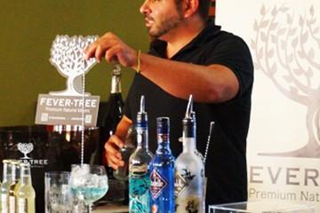 Gin & Tonic Fever