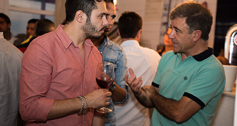 lavradores-feitoria-douro-paulo-ruao-cerveja-villa-guinata-wine-sunset-bebespontocomes