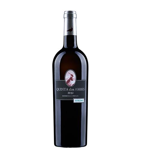 vinho-quinta-dos-abibes-sublime-branco-2010-estagio-bairrada-bebespontocomes