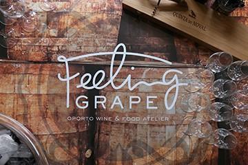 Feeling Grape