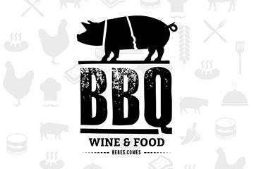 BBQ Wine & Food
