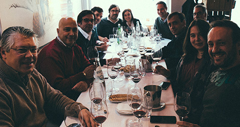 grupo-la-famiglia-barca-velha-prova-vertical-vinho-douro-casa-ferreirinha-2004-2000-1999-1995-1991-1985-1983-1982-1981-1978-1966-1965-1964-bebespontocomes