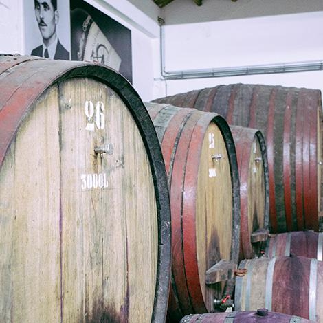 pipas-quinta-bageiras-vinho-avo-fausto-2014-bairrada-adega-garrafeira-bebespontocomes