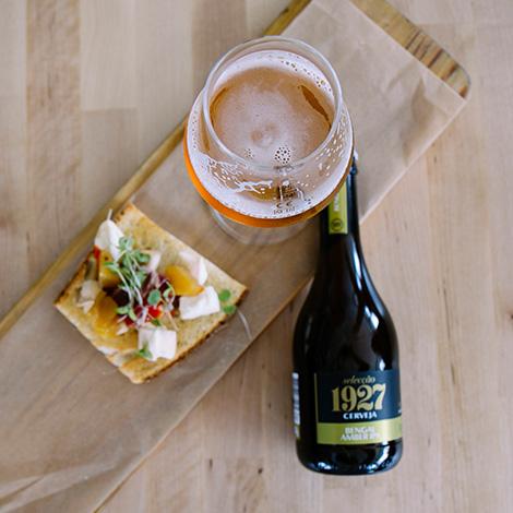 quadrada-food-tapas--seleccao-1927-cerveja-artesanal-super-bock-unicer-harmonizacao-chocolate-antonio-melgao-luis-americo-miguel-castro-bebespontocomes