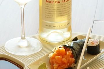 Sushi e Mar