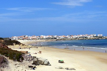 Peniche Light Mode