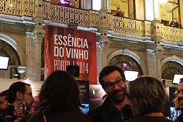 In Vino Veritas I