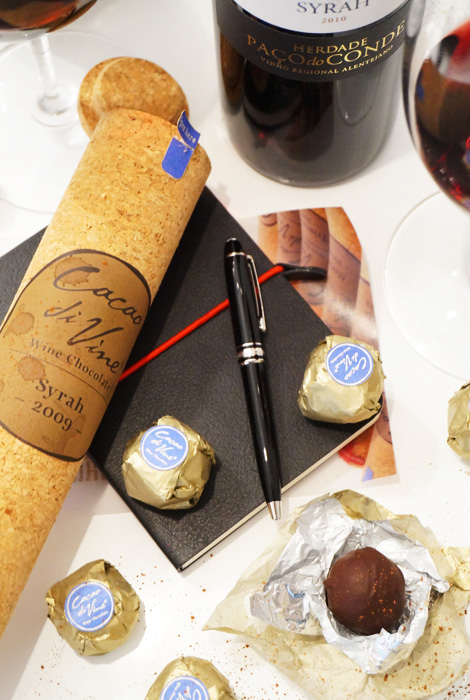 cacao-di-vine-wine-chocolate-vinho-cacaodivine-bebespontocomes-syrah