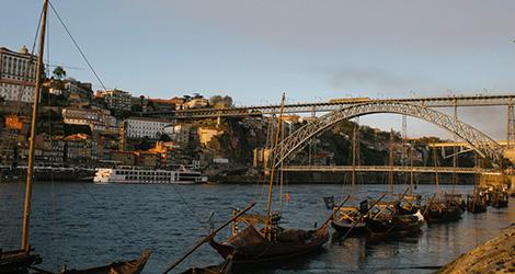 ribeira-gaia-rio-douro-porto-restaurante-taberninha-manel-sunset-bebespontocomes