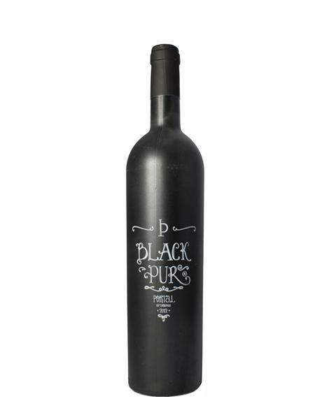 black-pur-quinta-portal-douro-cabernet-sauvignon-malbec-2012-vinho-bebespontocomes