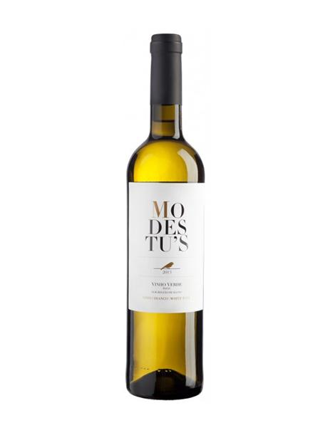 minimalismo-vinho-verde-modestus-arinto-azal-2014-bebespontocomes