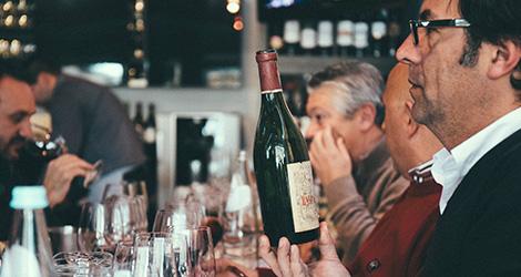prova-restaurante-la-famiglia-barca-velha-prova-vertical-vinho-douro-casa-ferreirinha-2004-2000-1999-1995-1991-1985-1983-1982-1981-1978-1966-1965-1964-bebespontocomes