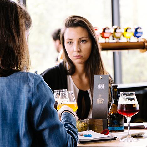 quadrada-girl--seleccao-1927-cerveja-artesanal-super-bock-unicer-harmonizacao-chocolate-antonio-melgao-luis-americo-miguel-castro-bebespontocomes