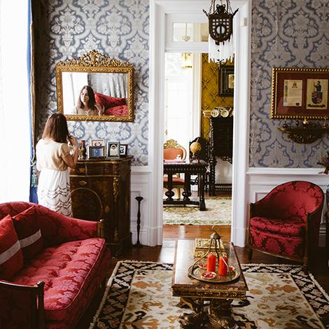 sala-espelho-quadrada-quinta-portal-vinho-porto-branco-10-anos-paulo-coutinho-white-port-luso-vila-aurora-hotel-bebespontocomes