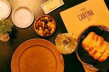 Cantina 32