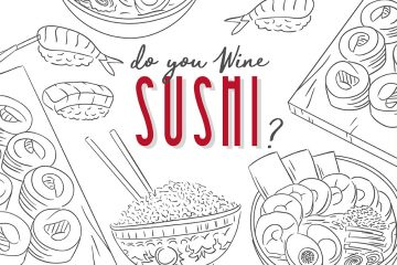Do you Wine Sushi?
