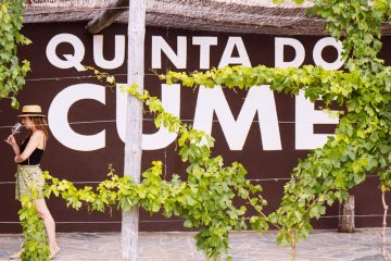 Quinta do Cume