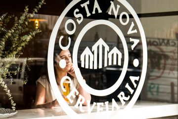 Costa Nova / Cervejaria
