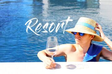 Colecção Resort